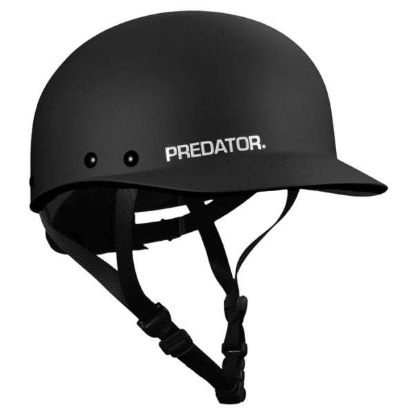 Predator-Shiznit-Kayak-Helmet.Black-Angle JP