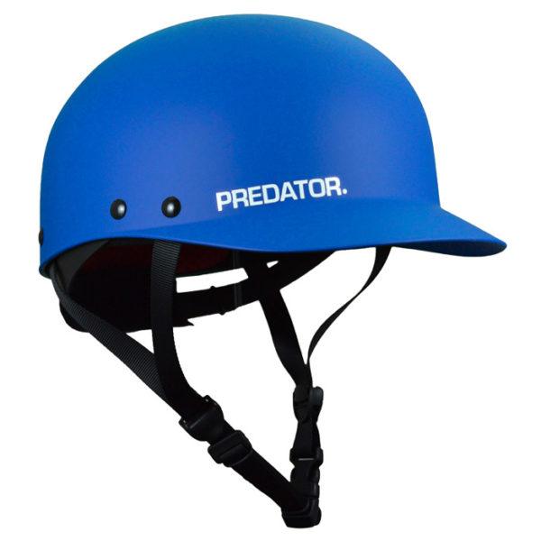 Predator-Shiznit-Kayak-Helmet.Blue-Angle JP