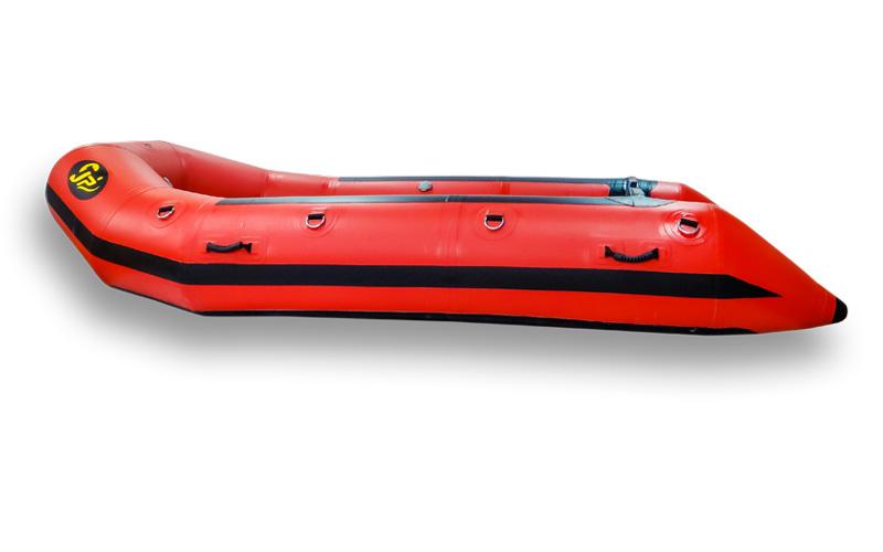 3.5 mt Air Boat - Y Beam Type Floor