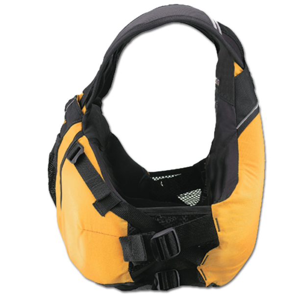 Stohlquist-Rocker-Kayak-PFD-Lifejacket.Yellow.Side